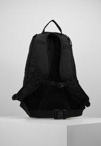 Nike Sportswear - FUTURA  - Tagesrucksack - black - 3
