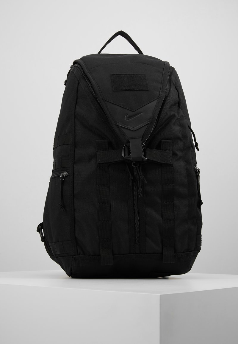 Nike Sportswear - FUTURA  - Tagesrucksack - black
