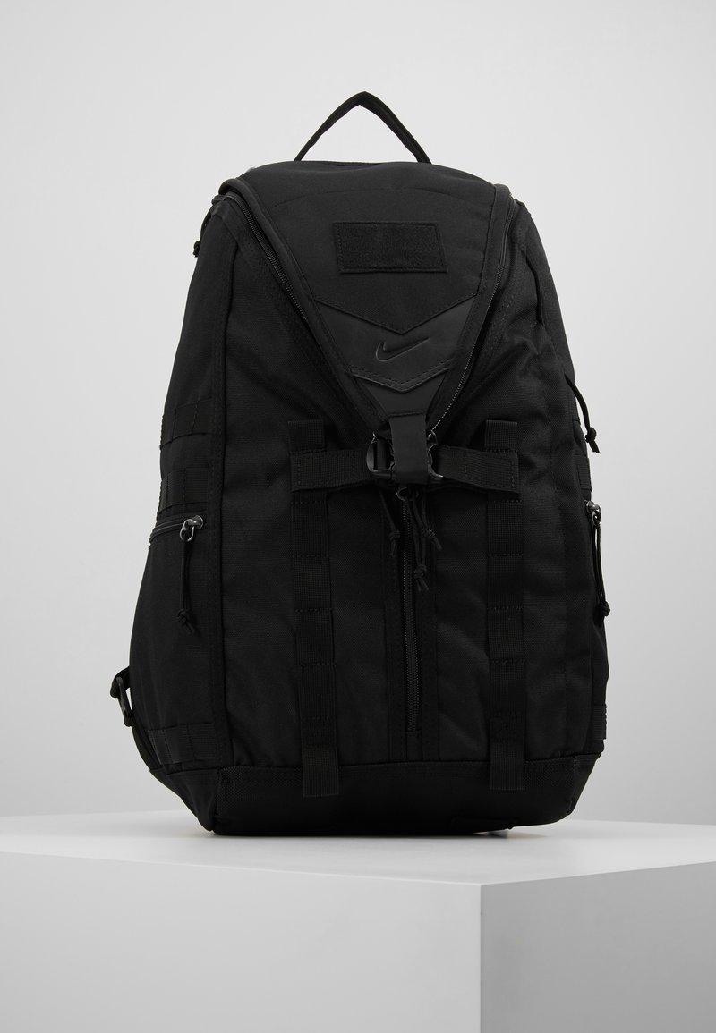 Nike Sportswear - FUTURA  - Rucksack - black