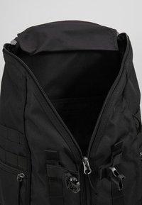 Nike Sportswear - FUTURA  - Tagesrucksack - black - 5