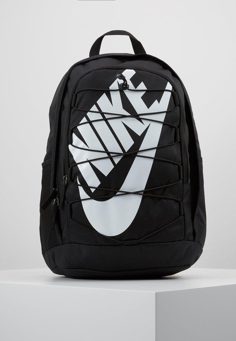 Nike Sportswear - HAYWARD 2.0 - Rugzak - black/black/white