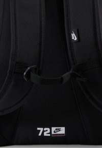 Nike Sportswear - HAYWARD 2.0 - Rugzak - black/black/white - 8