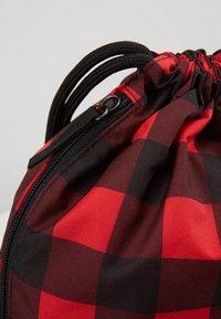 Nike Sportswear - HERITAGE - Sac à dos - university red/black - 7