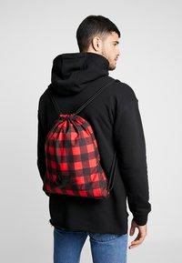 Nike Sportswear - HERITAGE - Sac à dos - university red/black - 1