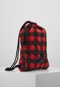 Nike Sportswear - HERITAGE - Sac à dos - university red/black - 3