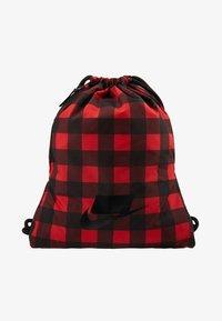 Nike Sportswear - HERITAGE - Sac à dos - university red/black - 6