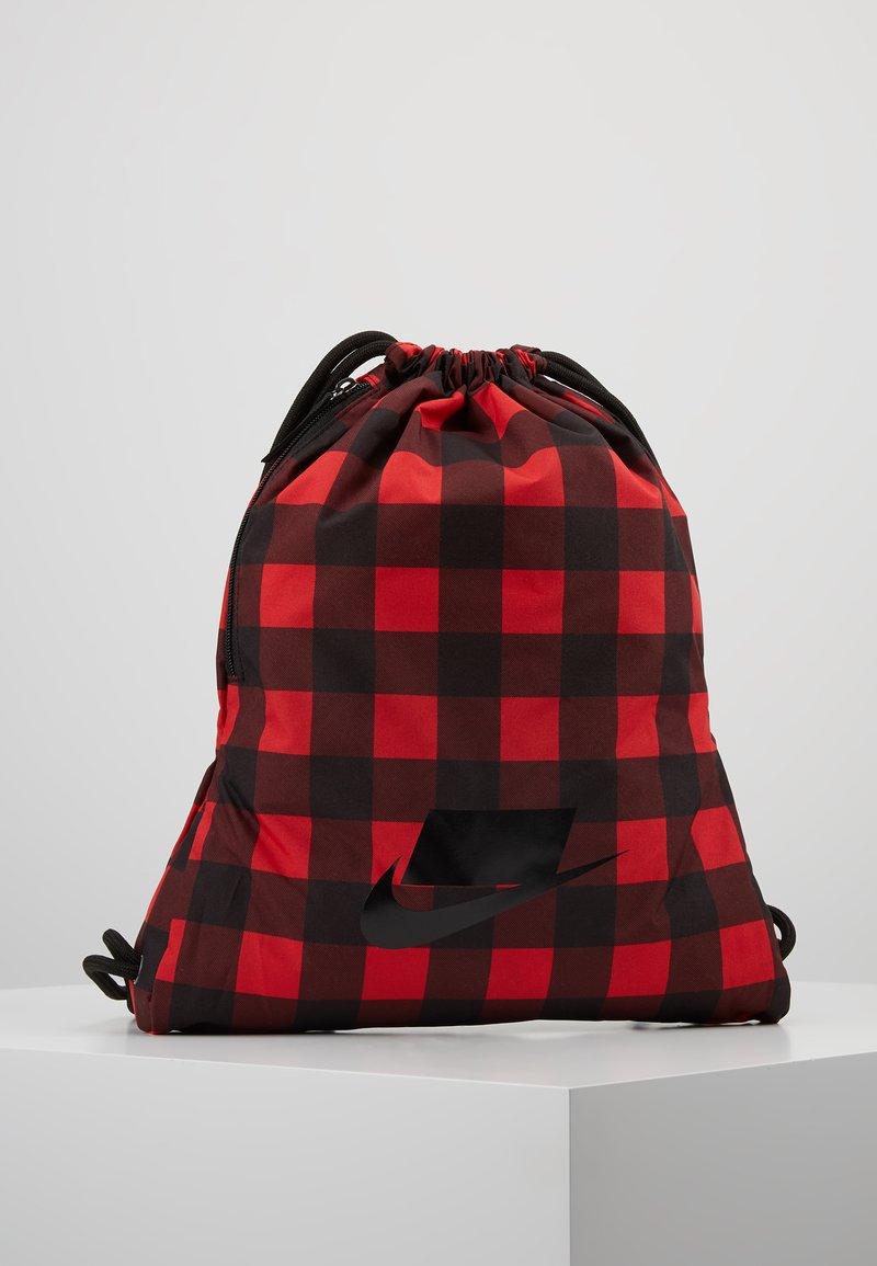 Nike Sportswear - HERITAGE - Sac à dos - university red/black