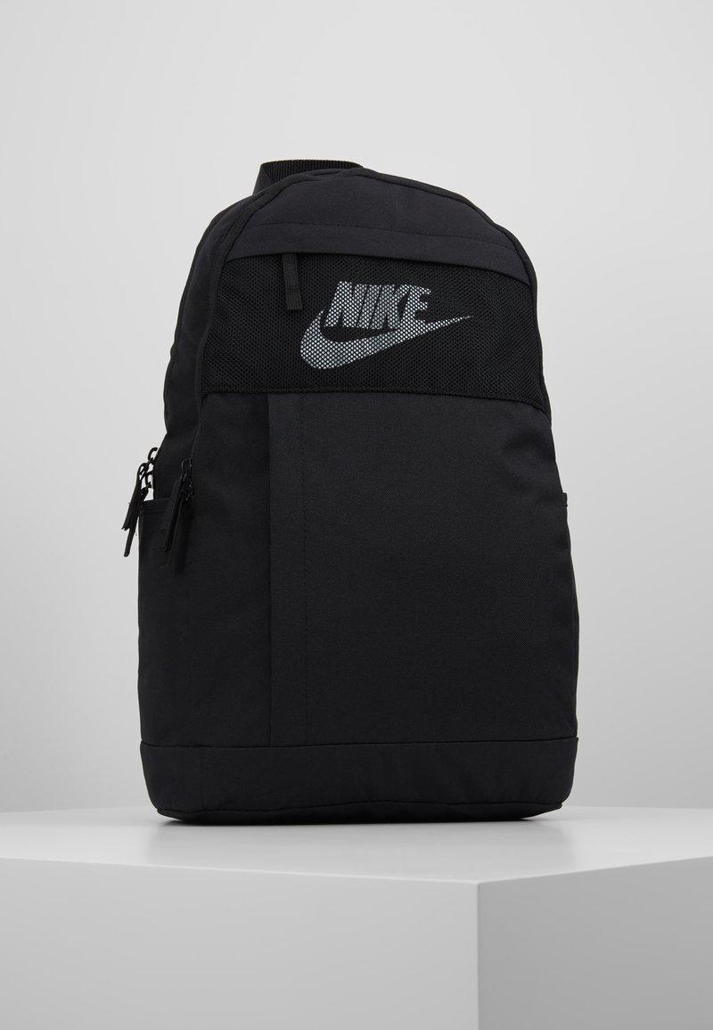 Nike Sportswear - Mochila - black/white