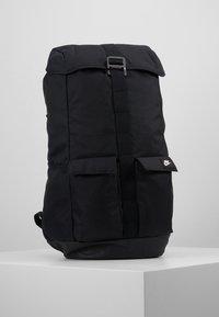 Nike Sportswear - EXPLORE  - Rucksack - black/white - 0