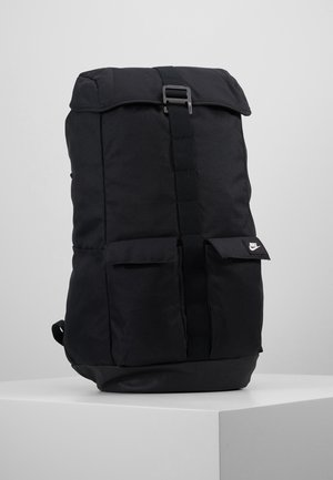 EXPLORE  - Mochila - black/white