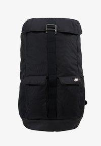 Nike Sportswear - EXPLORE  - Rucksack - black/white - 6