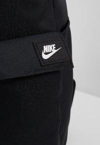 Nike Sportswear - EXPLORE  - Rucksack - black/white - 7