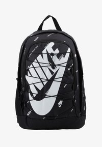Nike Sportswear - HAYWARD 2.0 - Rucksack - black/white - 6