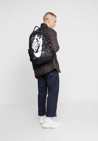 Nike Sportswear - HAYWARD 2.0 - Rucksack - black/white - 1
