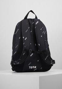 Nike Sportswear - HAYWARD 2.0 - Rucksack - black/white - 2