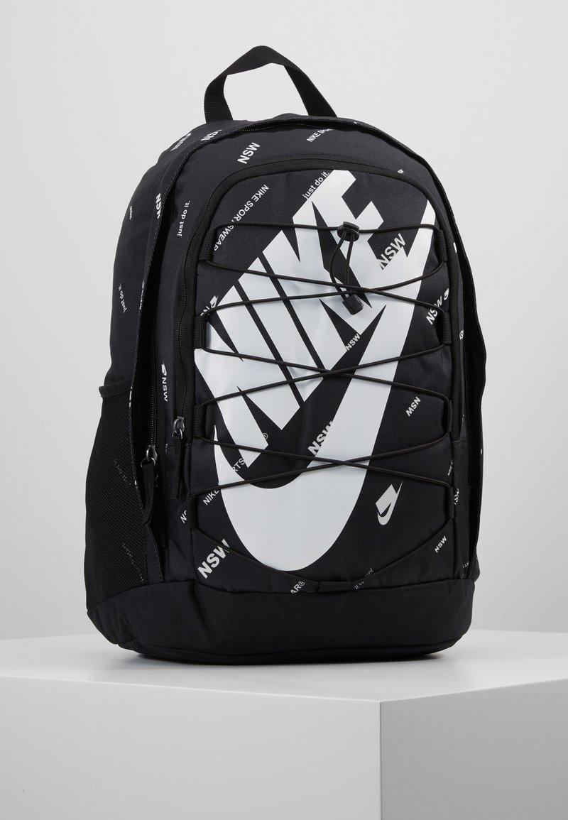 Nike Sportswear - HAYWARD 2.0 - Rucksack - black/white