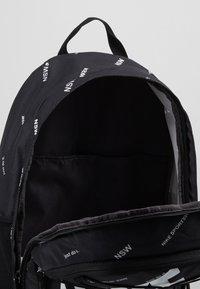 Nike Sportswear - HAYWARD 2.0 - Rucksack - black/white - 4