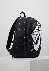 Nike Sportswear - HAYWARD 2.0 - Rucksack - black/white - 3