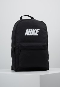 Nike Sportswear - HERITAGE  - Tagesrucksack - black - 0