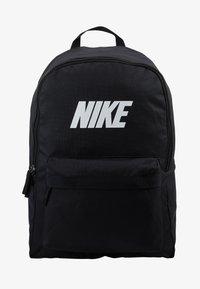 Nike Sportswear - HERITAGE  - Tagesrucksack - black - 6