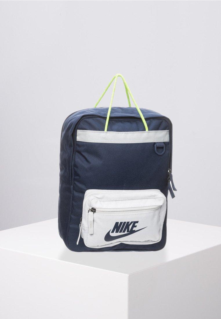 Nike Sportswear - TANJUN - Sac à dos - midnight navy/vast grey