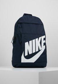 Nike Sportswear - Reppu - obsidian/white - 0