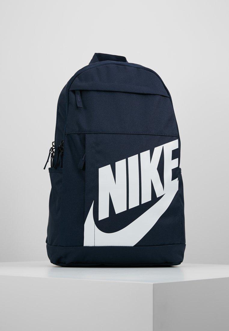 Nike Sportswear - Tagesrucksack - obsidian/white