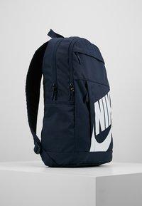 Nike Sportswear - Reppu - obsidian/white - 3