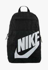 Nike Sportswear - Ryggsäck - black/white - 6