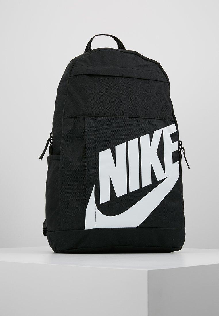 Nike Sportswear - Ryggsäck - black/white