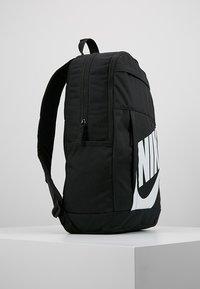 Nike Sportswear - Ryggsäck - black/white - 3