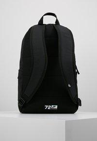 Nike Sportswear - Ryggsäck - black/white - 2