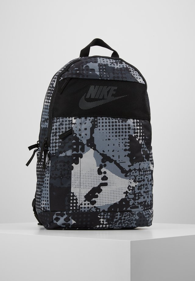 Rucksack - black/light smoke grey