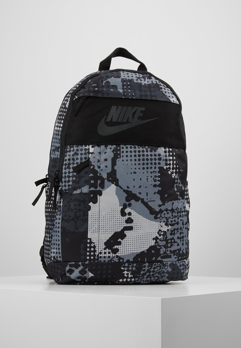 Nike Sportswear - Sac à dos - black/light smoke grey