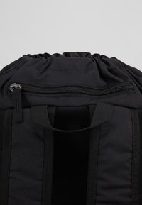 Nike Sportswear - HERITAGE - Reppu - black/white - 6
