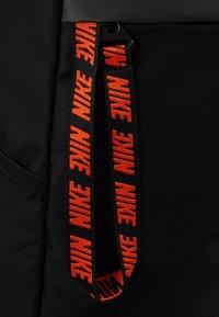 Nike Sportswear - ESSENTIALS - Reppu - black/white - 7