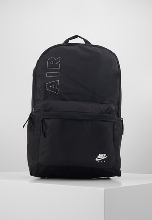 AIR HERITAGE  - Zaino - black/white