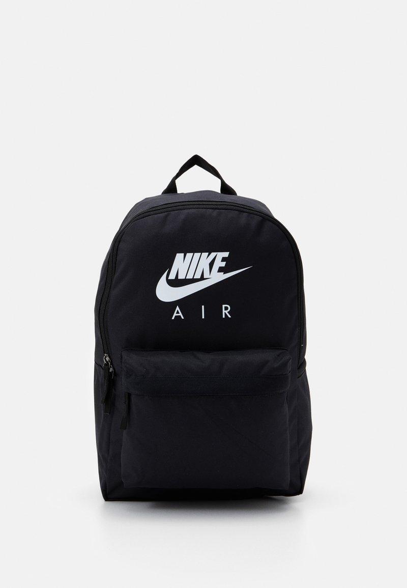 Nike Sportswear - AIR - Rucksack - black/white