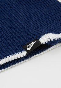 Nike Sportswear - CUFFED BEANIE - Beanie - blue void - 6