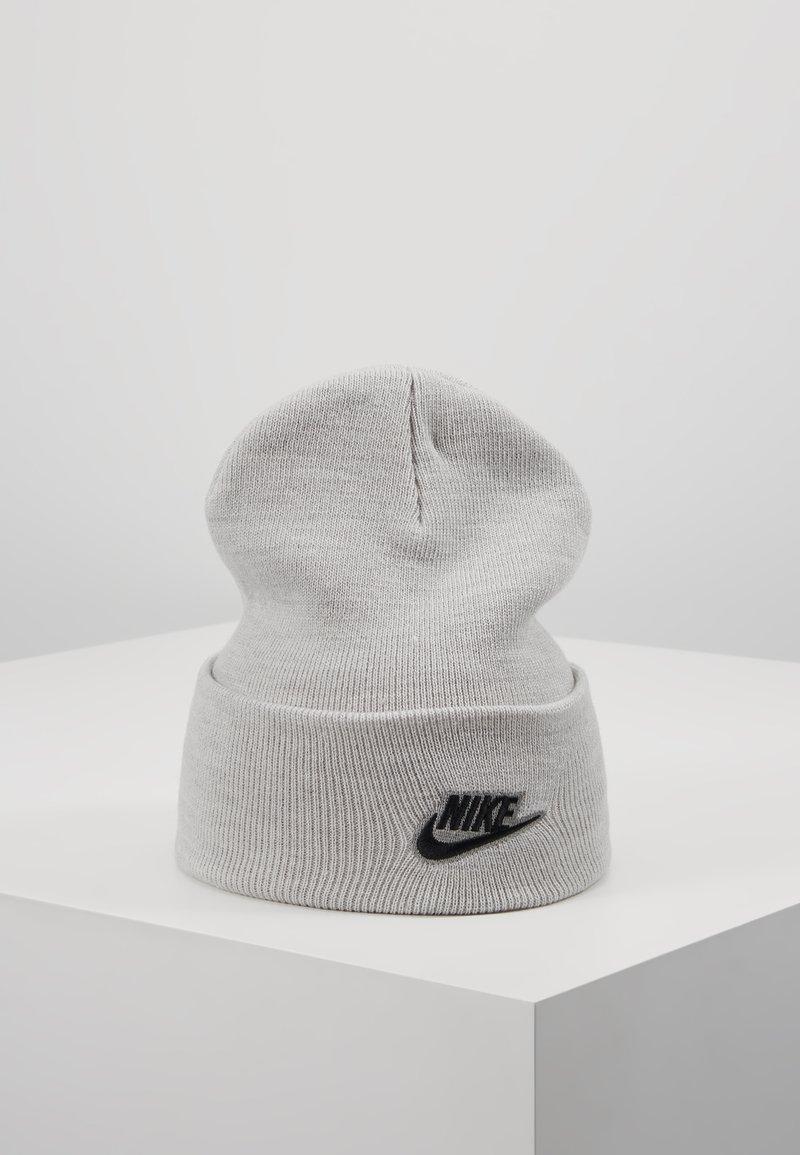 Nike Sportswear - CUFFED BEANIE UTILITY - Beanie - grey heather