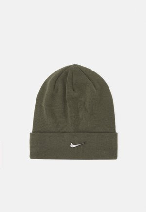 BEANIE CUFFED  - Beanie - medium olive
