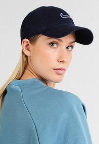 Nike Sportswear - Caps - obsidian - 5