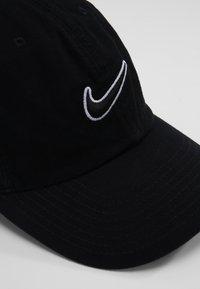 Nike Sportswear - Keps - black - 4