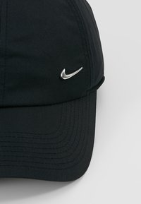 Nike Sportswear - HERITAGE 86 - Caps - black/black - 6