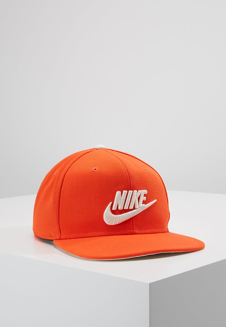 Nike Sportswear - FUTURA PRO - Cap - team orange