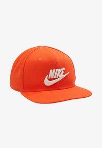 Nike Sportswear - FUTURA PRO - Keps - team orange - 5