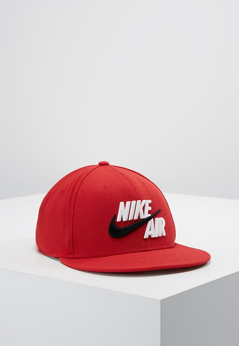 Nike Sportswear - AIR TRUE CLASSIC - Cap - varsity red