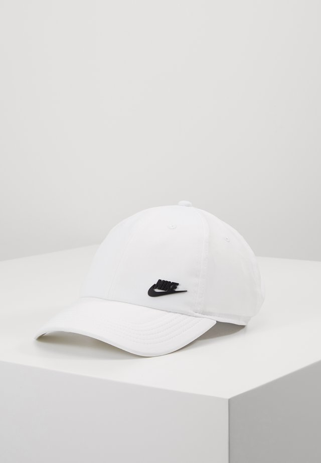 NSW AROBILL CAP  - Cap - white/black