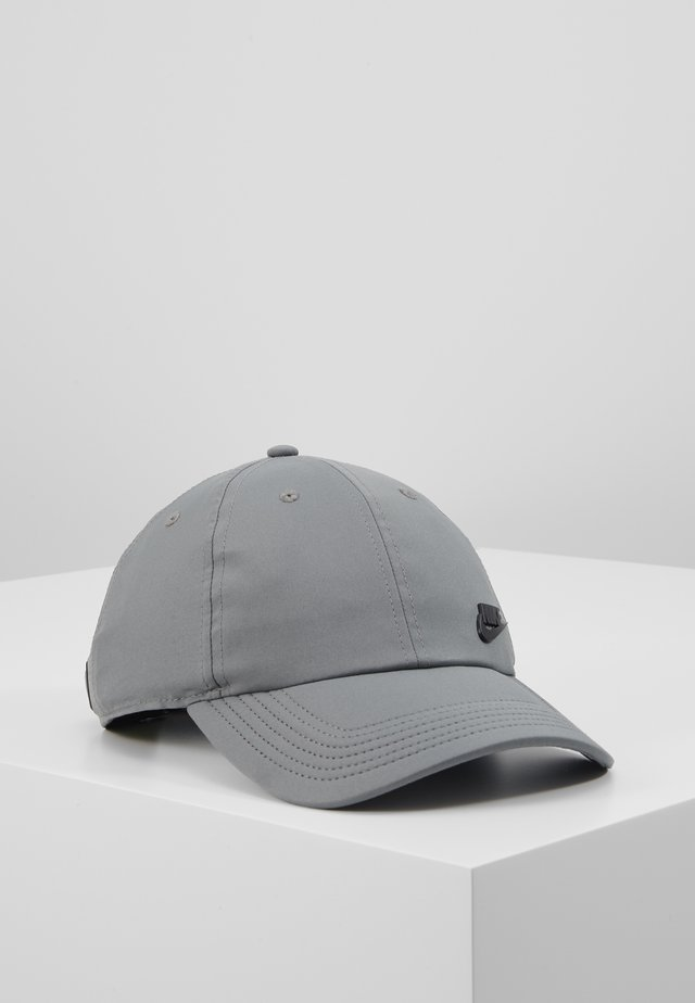 NSW AROBILL CAP  - Cap - smoke grey