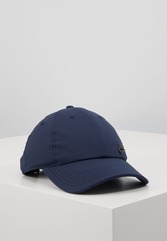 NSW AROBILL CAP  - Pet - obsidian/black